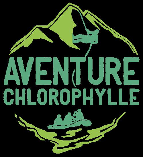 logo aventure chlorophylle